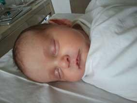Surrogacy-Baby