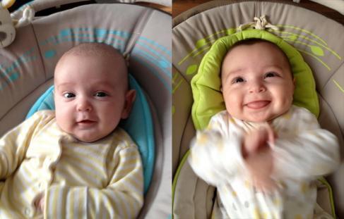 Noah & Owen: Surrogate Babies