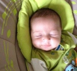 Surrrogacy Baby